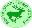 Rockingham Forrest Logo