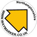 Waymarker Logo